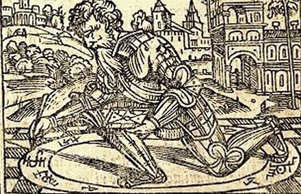 From-Opera-Nova-by-Achille-Marozzo-1536-Achille-M